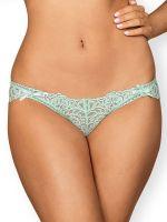 Obsessive Delicanta: Panty, mintgrün