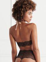 Bracli Sydney: Bralette, schwarz