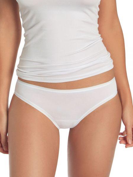 Sassa Body Treat: Minislip, weiß
