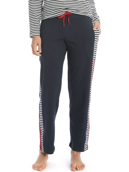 Sassa Sea Spirit: Lounge Pant, midnight blue