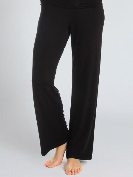 Sassa Casual Comfort: Lounge Pant, schwarz