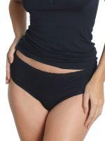 Sassa Stripe Range: Panty, navy