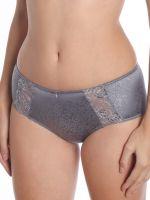 Sassa Puristic Rose: Panty, dusty grey
