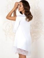 Anabel Arto: Kimono, champagner