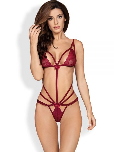 Obsessive Wonderia: Stringbody, ruby