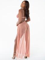 Dreamgirl Dessousset, rosé