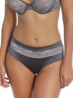 Sassa Magic Lace: Panty, dusty grey