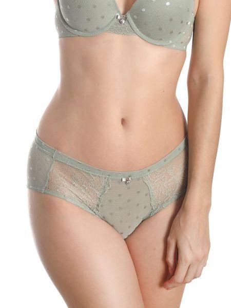 Sassa Luxery Choice: Panty, seagrass