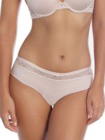 Sassa Puristic Fan: Panty, nude