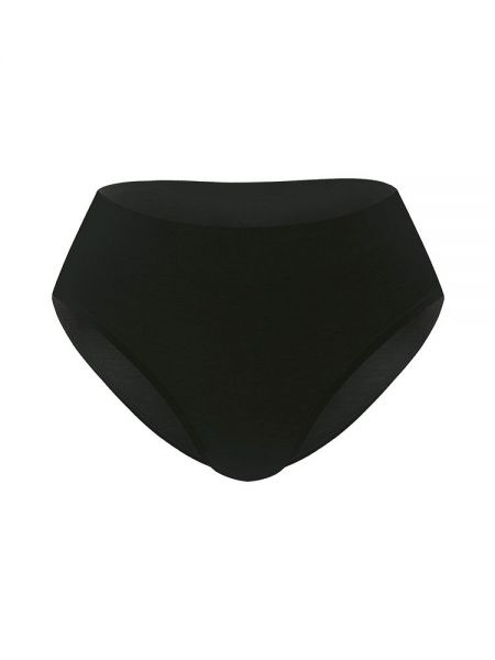 Sassa Just Easy: Panty, schwarz