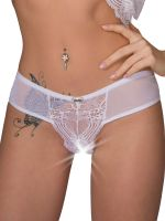 Eros Veneziani White Angel: Ouvertstring, weiß