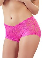 Ouvert-Panty, pink