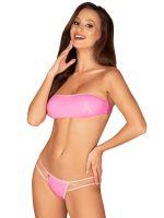 Obsessive Lollypopy: Bikini, pink
