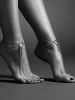 Bijoux Indiscrets The Magnifique: Fußkettchen, silber