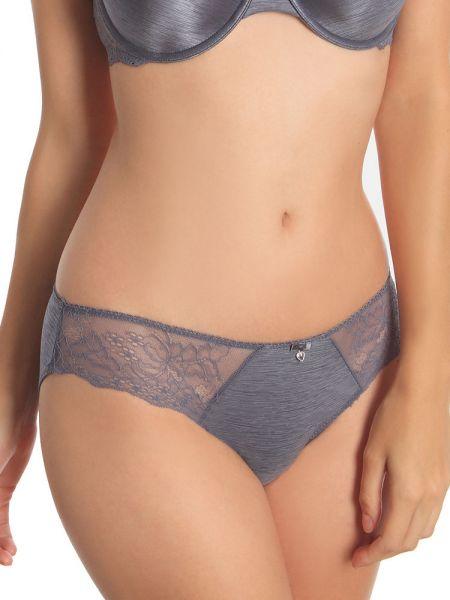 Sassa Feminine Melange: Slip, dusty grey